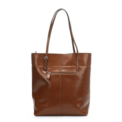2019 Time-limited Limited Genuine Leather Cowhide Women Handbag Real Female Famous Brands Ladies Bucket Bags Designer