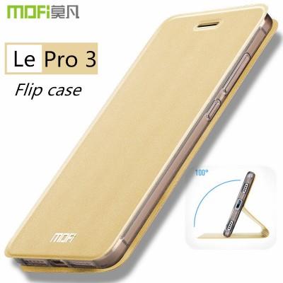 Le Pro 3 case letv pro 3 case MOFi original LeEco letv pro 3 case X720 filp case cover fashion flip capa coque funda 5.5 inch