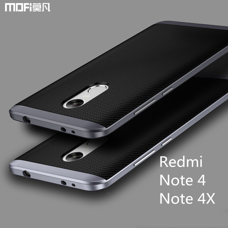 Xiaomi Redmi Note 4 Case Note 4 X Cover