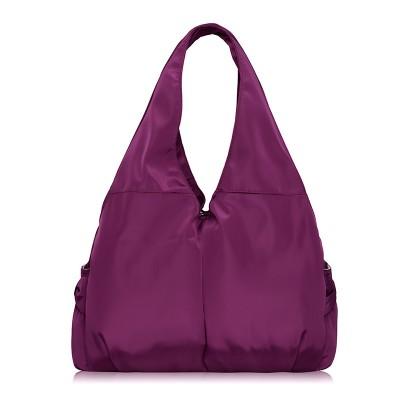 Women Shoulder Bag Fashion Casual Nylon Satchel Hobo Messenger Bags Designer High Quality Handbag Tote Large Shopping Bag