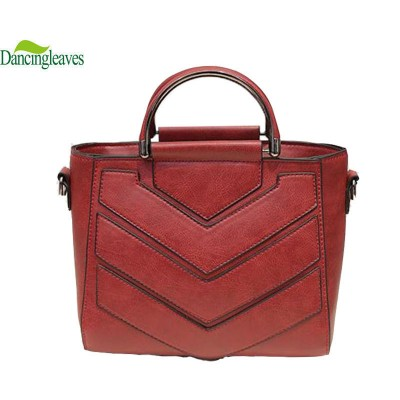 TOP!Women Leather Handbags 2019 Famous Brand Women Shoulder Bags Large Capacity Tote Bag Female Handbags Women DL9075S