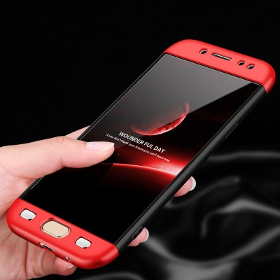 Luxury 360 Degree Protection Full Cover for Samsung Galaxy J5 2017 Case Shockproof Armor Coque for Samsung Galaxy J5 2017 Cover