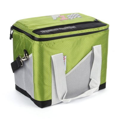 Outdoor Camping Lagute leVoyage Cooler Bag for Picnic Lunch Drinks Storage Box 24L Green