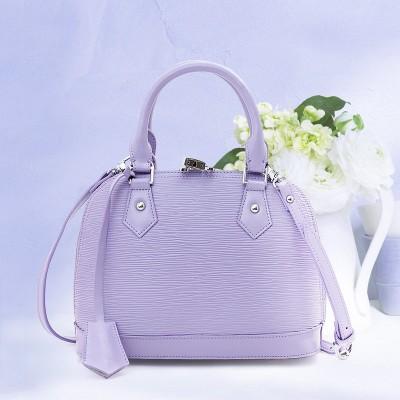 100% New Genuine Leather Bag Luxury Women Famous Brand Leather Handbag Shell Pattern Shoulder Messenger Bag For Bolsas Feminina