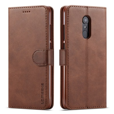 Leather Flip Case For Xiaomi Redmi 5 xiomi redmi 5 Plus Card Slots Wallet Cover For Coque Xiaomi Redmi 5 Phone Case Hoesje Funda