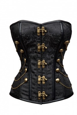 Sexy Corset Slimming Suit Shapewear Free Shipping 3S66362 High Quality Hot Selling Steampunk Corset Bustier