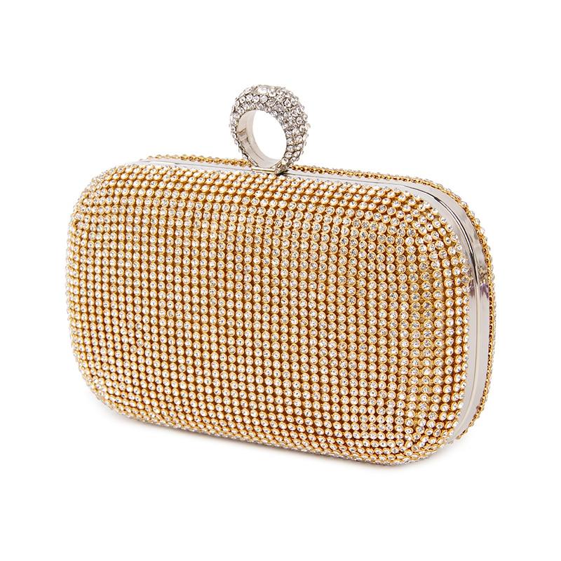 Purse Evening Clutch Bags Diamond-Studded Women Handbags Shoulder Bags Messenger