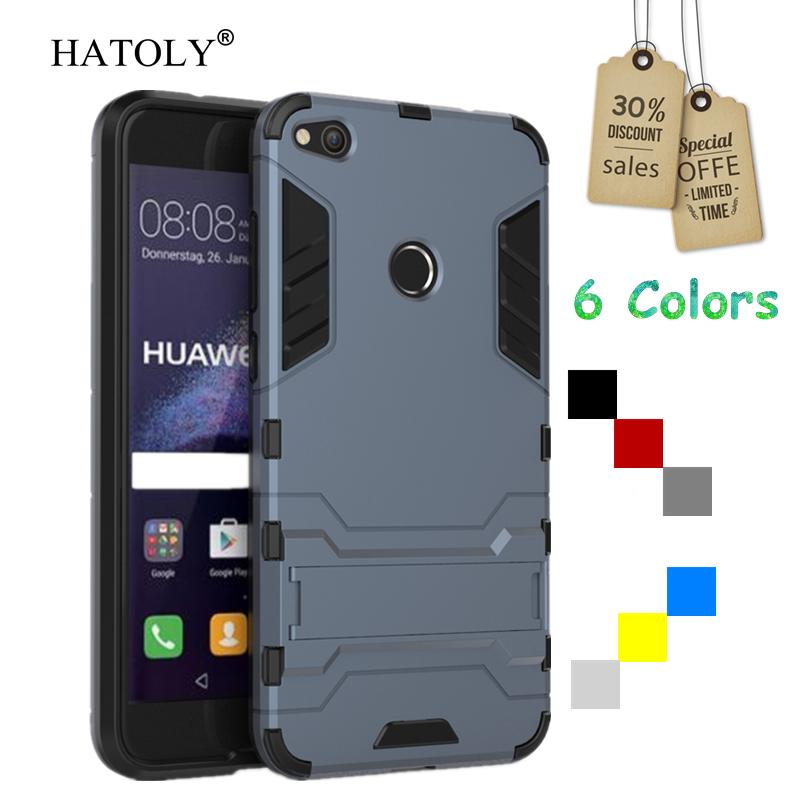 Custodie Huawei P8 Lite Custodia IPhone 6 7 X Custodia Ultra
