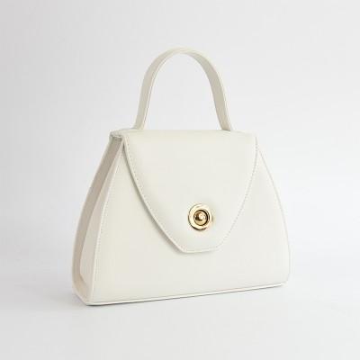 Women bag High quality Genuine leather Shell handbag Six-01980