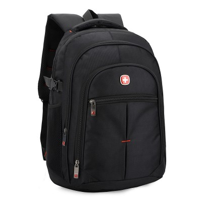 waterproof oxford swiss Backpack Men 15 inch Laptop bag sac a dos men backpacks Travel school outerdoor Business bags