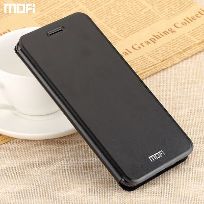 Xiaomi Redmi Note 5 Pro Case Mofi Leather Flip Case Cover Redmi Note 5 Pro