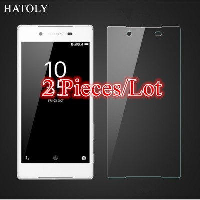 For Glass Sony Xperia Z5 Tempered Glass for Sony Xperia Z5 Screen Protector for Sony Z5 Glass E6603 E6633 E6653 E6683