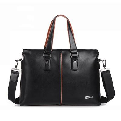 2019 New Genuine Leather Bag Man Handbag Brand Fashion Male Bag Shoulder Casual Famous Brand Messenger Bags Men