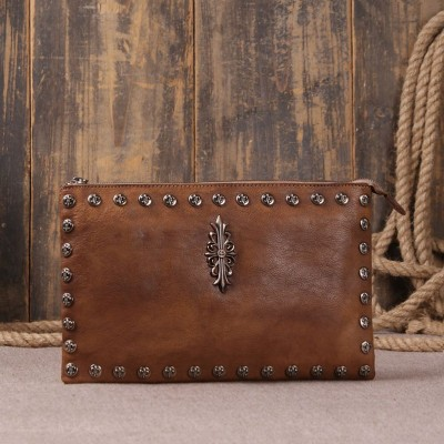 2017 New Arrival Flap Genuine Leather Single Real Handbags 100% Women Natural Cowhide Crossbody Ladies Shoulder Day Clutches