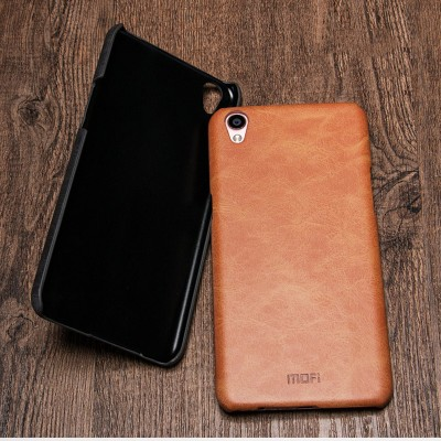 MOFi Case for OPPO F1 plus back cover MOFi original oppo f1 plus mobile case r9 case leather case hard housing business pure
