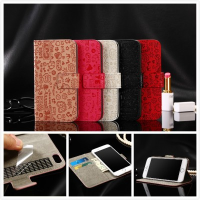 Phone case for Meizu M5c cover Wallet Flip Case cover coque capa phones bag for LG X venture for Huawei Y6 2017 Honor 6A