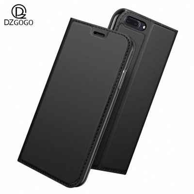 Leathe Flip Case For iPhone 7 iPhone 7 Plus iPhone 8 iPhone 8 Plus Luxury Magnetic Case For iPhone Case