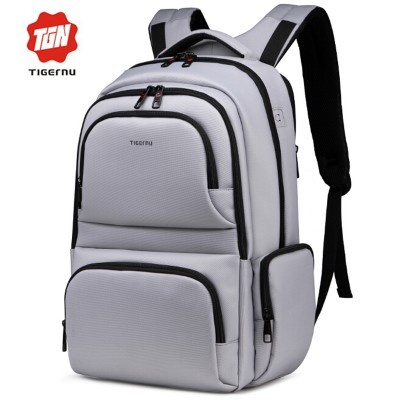 2019 New Design High Quality Brand Waterproof Nylon Men's Backpacks Unisex Women Backpack Bag for 15.6 Laptop Mochila Feminina