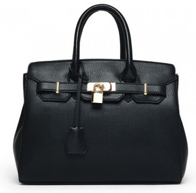 Women Lock Bags Fashion 2015 Designers Handbags High Quality Famous Brand Handbag Leather PU Shoulder Bag Bolsas de Couro