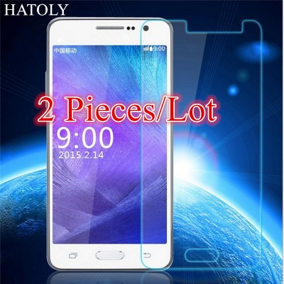 For Glass Samsung Galaxy Grand Prime Tempered Glass for Samsung Galaxy Grand Prime Screen Protector for