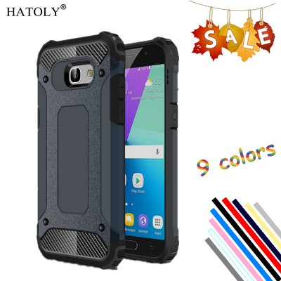 HATOLY sFor Cover Samsung Galaxy A5 2019 Case Silicone Rubber Hard Phone Cover For Galaxy A5 2019 Case For Samsung A5 2019 Bag #