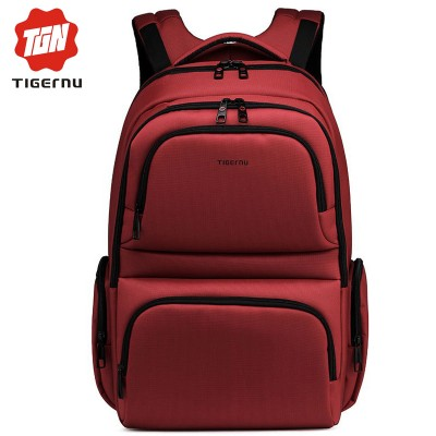 Backpacks for Girls School Bags for Teenager Boys Girls School Backpacks High Quality Waterproof Nylon Men Business 17 Inch Backpack